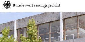 """Das BVerfG zur Beschlagnahmefreiheit von Unterlagen aus internen Untersuchungen – Schon jetzt ein """"moderner Klassiker""""?"""