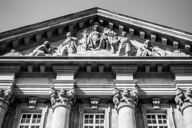 Verbandssanktionengesetz (E) – Das Wichtigste in Kürze